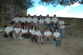 Escavação Alcáçova 2011