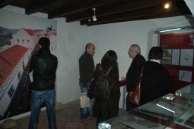 Exposição - Entre Roma e o Islão