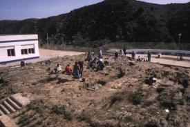 Necropole São Sebastião