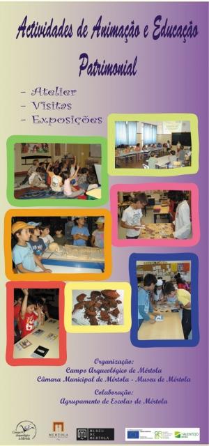 Heritage awareness programme – 2012