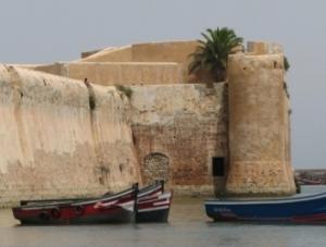 8ème Colloque de Histoire Luso-Marocaine