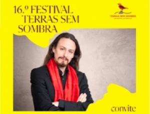 16.º Festival Terras Sem Sombra em Mértola