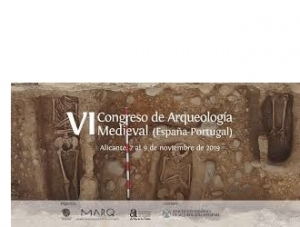 VI Congresso de Arqueologia Medieval (Espanha-Portugal)