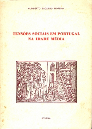 Tensões sociais em Portugal na Idade Média.