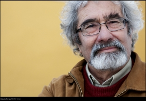 Medalha de Mérito Cultural atribuída a Cláudio Torres