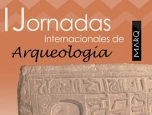 I Jornadas Internacionales de Arqueología de al-Andalus. Alicante-Denia 23-25 oc