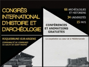 Participação do CAM em Congrès Internacional d'Histoire et D'árchaeologie