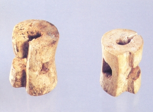 Crossbow nuts