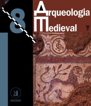 Arqueologia Medieval Nº 8