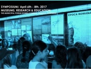 Simpósio Museus, Investigação e Educação