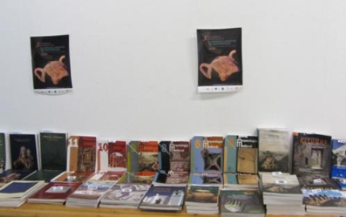 """CX Edição do Congresso Internacional """"A Cerâmica Medieval no Mediterrâneo"""""""