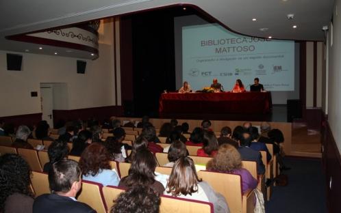 Acervos Patrimoniais - Mértola - 16 de março de 2012