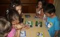 Actividades Educativas