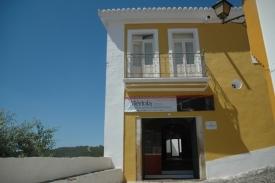 Casa Amarela - Sede do CAM