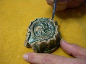 Gabinete Cerâmica