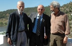 José Mattoso | Borges Coelho | Cláudio Torres
