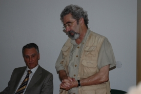 Visita Presidente da República | 2005
