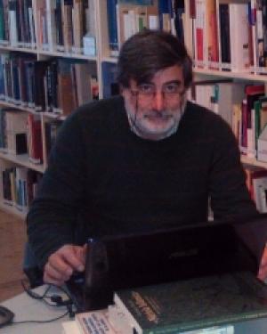 José Maria Bustorff Silva