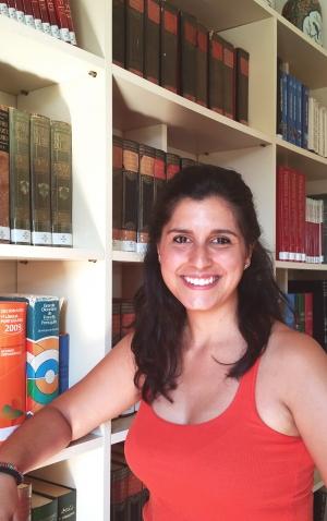 Blanca Del Espino Hidalgo