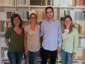 Biblioteca José Mattoso comemora segundo aniversário