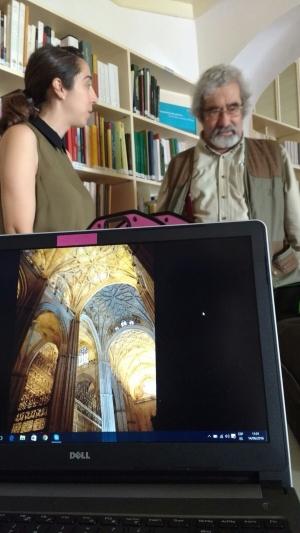 Inmaculada Martim Português