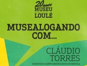 O CAM nos 20 anos do Museu Municipal de Loulé