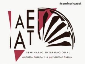"""Seminario Internacional """"Augusta Emerita y la Antigüedad Tardía"""", Mérida 13 e 14"""