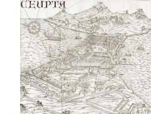 VI Centenário da tomada de Ceuta - 1415-2015