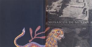 Mosaicos de Mértola: arte bizantina no ocidente mediterrânico