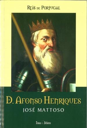 D. Afonso Henriques.