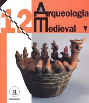 Arqueologia medieval Nº 12