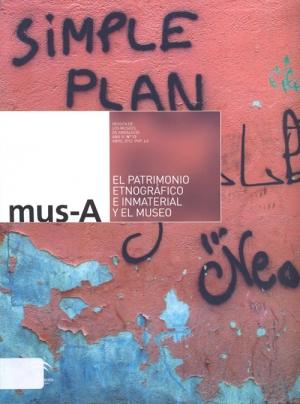 Mus-A: revista de las instituciones del patrimonio histórico.