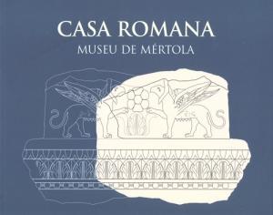 Casa romana: Museu de Mértola.