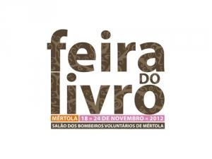 Lançamento de Publicações do CAM - Feira do Livro de Mértola - 2012