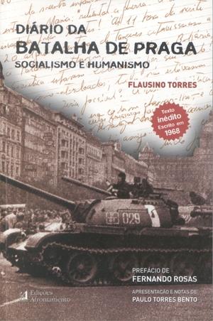 Diário da Batalha de Praga