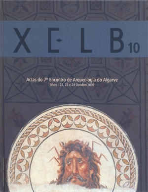 Xelb: revista de arqueologia, arte, etnologia e história.
