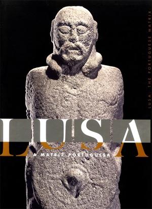 LUSA, a matriz portuguesa