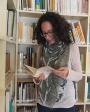 María del Carmen Jiménez Roldán