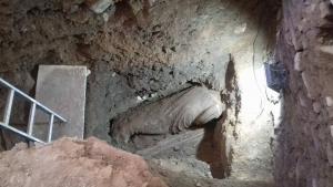 Novas descobertas arqueológicas em Mértola
