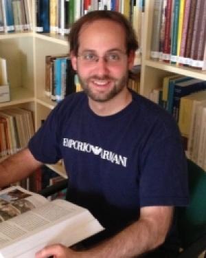 Tobias Vilhena de Moraes