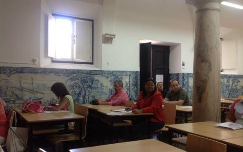 I Jornada da (In)Formação em Évora