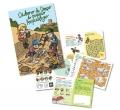 Caderno de Campo do Pequeno Arqueólogo