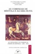 As comendas de Mértola e Alcaria Ruiva