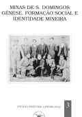Mina de São Domingos. Génese, Formação Social e Identidade Mineira