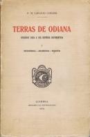 Terras de Odiana : subsídios para a sua história documentada.