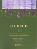 Codiphis: catálogo de colecciones diplomáticas hispano-lusas de época medieval.