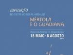 Mértola em Silves no Dia Internacional dos Museus 2016