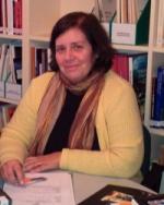 Maria Teresa Bustorff Silva