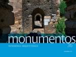 Revista Monumentos nº 36 dedicada a Mértola e aos 40 anos de trabalho do CAM