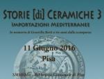 Storie [di] Ceramiche 3 - Homenagem a Graziella Berti